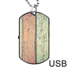Abstract 1851071 960 720 Dog Tag Usb Flash (two Sides)
