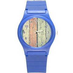 Abstract 1851071 960 720 Round Plastic Sport Watch (s)