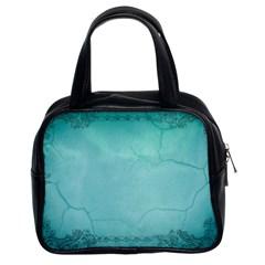 Wall 2507628 960 720 Classic Handbags (2 Sides)