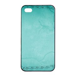 Wall 2507628 960 720 Apple Iphone 4/4s Seamless Case (black)