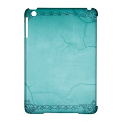 Wall 2507628 960 720 Apple Ipad Mini Hardshell Case (compatible With Smart Cover)