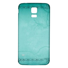 Wall 2507628 960 720 Samsung Galaxy S5 Back Case (white)