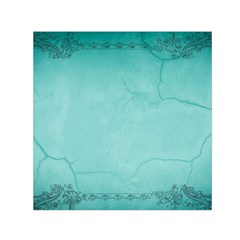 Wall 2507628 960 720 Small Satin Scarf (square)