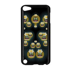Bats In Caves In Spring Time Apple Ipod Touch 5 Case (black)