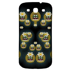 Bats In Caves In Spring Time Samsung Galaxy S3 S Iii Classic Hardshell Back Case