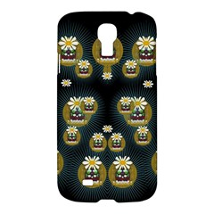 Bats In Caves In Spring Time Samsung Galaxy S4 I9500/i9505 Hardshell Case