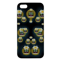 Bats In Caves In Spring Time Iphone 5s/ Se Premium Hardshell Case