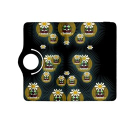 Bats In Caves In Spring Time Kindle Fire Hdx 8 9  Flip 360 Case
