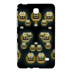 Bats In Caves In Spring Time Samsung Galaxy Tab 4 (8 ) Hardshell Case