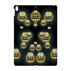 Bats In Caves In Spring Time Apple Ipad Pro 10 5   Hardshell Case
