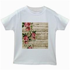 On Wood 2226067 1920 Kids White T Shirts
