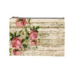 On Wood 2226067 1920 Cosmetic Bag (large)