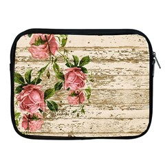 On Wood 2226067 1920 Apple Ipad 2/3/4 Zipper Cases