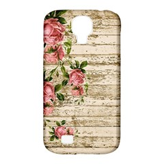 On Wood 2226067 1920 Samsung Galaxy S4 Classic Hardshell Case (pc+silicone)