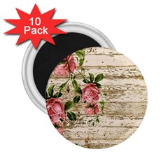 On Wood 2226067 1920 2 25  Magnets (10 Pack)