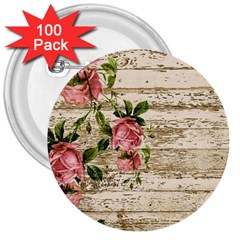 On Wood 2226067 1920 3  Buttons (100 Pack)