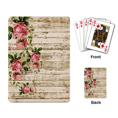On Wood 2226067 1920 Playing Card