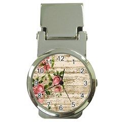 On Wood 2226067 1920 Money Clip Watches