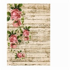 On Wood 2226067 1920 Large Garden Flag (two Sides)