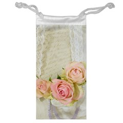 Roses 2218680 960 720 Jewelry Bag