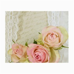Roses 2218680 960 720 Small Glasses Cloth (2 Side)
