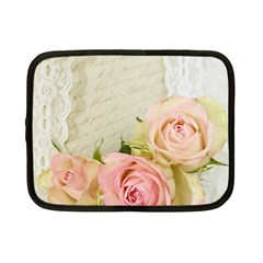 Roses 2218680 960 720 Netbook Case (small)