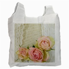 Roses 2218680 960 720 Recycle Bag (one Side)