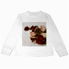 Vintage 1802788 1920 Kids Long Sleeve T Shirts