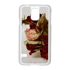 Vintage 1802788 1920 Samsung Galaxy S5 Case (white)