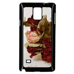 Vintage 1802788 1920 Samsung Galaxy Note 4 Case (black)
