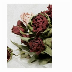 Roses 1802790 960 720 Small Garden Flag (two Sides)
