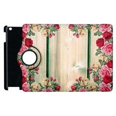 Roses 1944106 960 720 Apple Ipad 2 Flip 360 Case