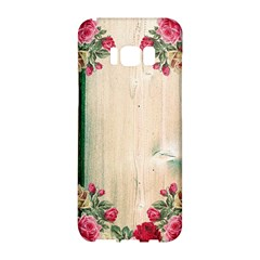 Roses 1944106 960 720 Samsung Galaxy S8 Hardshell Case
