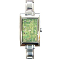 Abstract 1846980 960 720 Rectangle Italian Charm Watch
