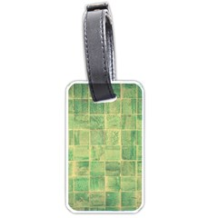 Abstract 1846980 960 720 Luggage Tags (two Sides)