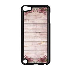 On Wood 1975944 1920 Apple Ipod Touch 5 Case (black)