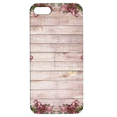 On Wood 1975944 1920 Apple Iphone 5 Hardshell Case With Stand
