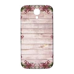 On Wood 1975944 1920 Samsung Galaxy S4 I9500/i9505  Hardshell Back Case