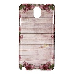 On Wood 1975944 1920 Samsung Galaxy Note 3 N9005 Hardshell Case