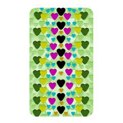 Summer Time In Lovely Hearts Memory Card Reader