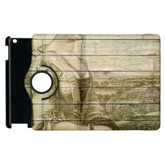 Lady 2523423 1920 Apple Ipad 2 Flip 360 Case