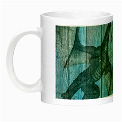 Dragon 2523420 1920 Night Luminous Mugs