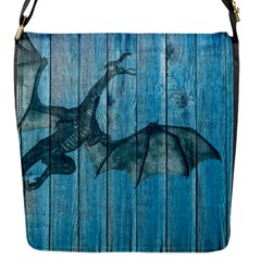 Dragon 2523420 1920 Flap Messenger Bag (s)