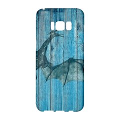 Dragon 2523420 1920 Samsung Galaxy S8 Hardshell Case