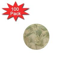 Ballet 2523406 1920 1  Mini Magnets (100 Pack)