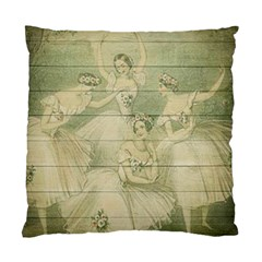 Ballet 2523406 1920 Standard Cushion Case (two Sides)