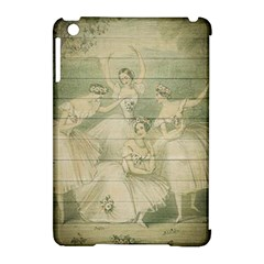 Ballet 2523406 1920 Apple Ipad Mini Hardshell Case (compatible With Smart Cover)