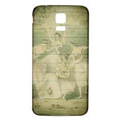 Ballet 2523406 1920 Samsung Galaxy S5 Back Case (white)