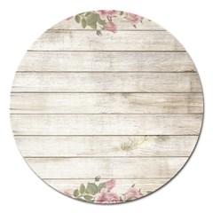 On Wood 2188537 1920 Magnet 5  (round)