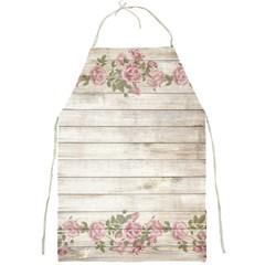 On Wood 2188537 1920 Full Print Aprons